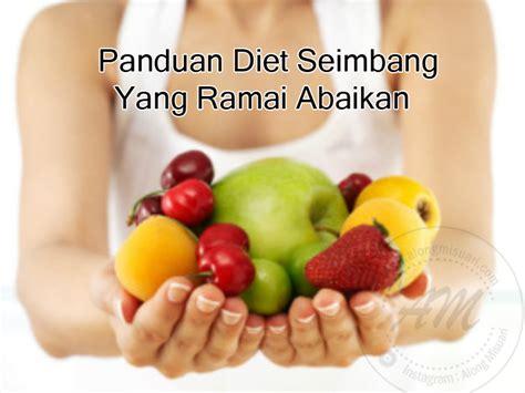 Panduan Dapat 20hari Dari Dengan Adsense 1 panduan diet seimbang yang ramai abaikan along misuari