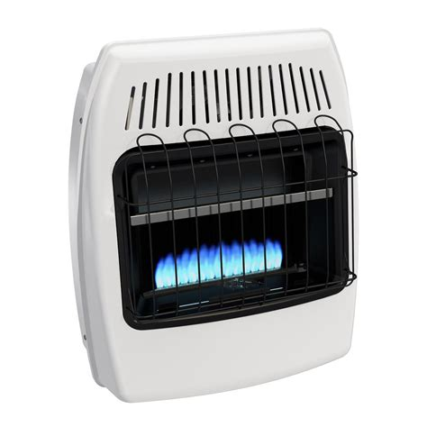 Gas Heaters For Home by Dyna Glo 20 000 Btu Blue Vent Free Gas Wall