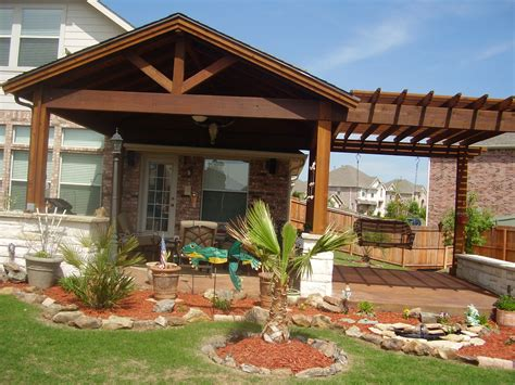 Patio Covers Designs Buren Plans With Covered Patio Cinco Ranch Post Hoa House Houston Tx