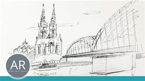 architektur skizzen zeichnen architektur zeichnungen architektur skizzen schnell