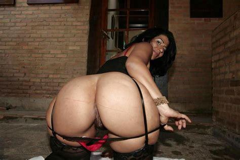 Rosa William Phat Brazilian Bouncy Ass Zb Porn