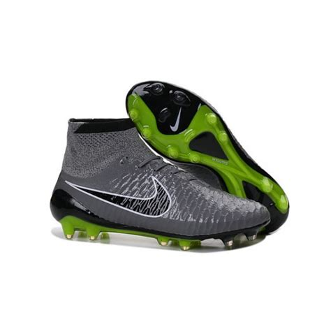 football shoes lowest price nike magista obra fg soccer cleats low price grey black