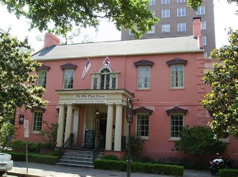 the pink house savannah ga the olde pink house savannah ga fabulous places i have been to
