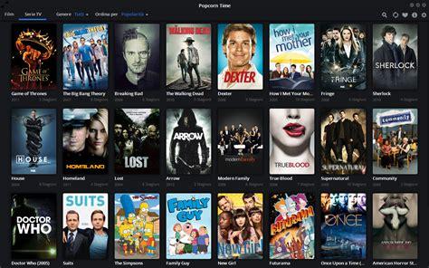 Film Disney Usciti Nel 2014 | popcorn time rivoluzione nel mondo dello streaming di