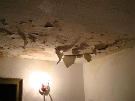 Scrape Ceiling by Scraper On A Stick A Preservationist S Technical Notebook