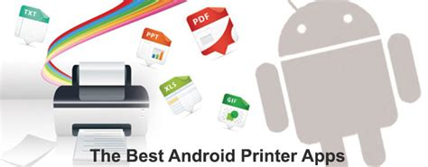 printer apps for android 5 best android printer apps to put ink on paper