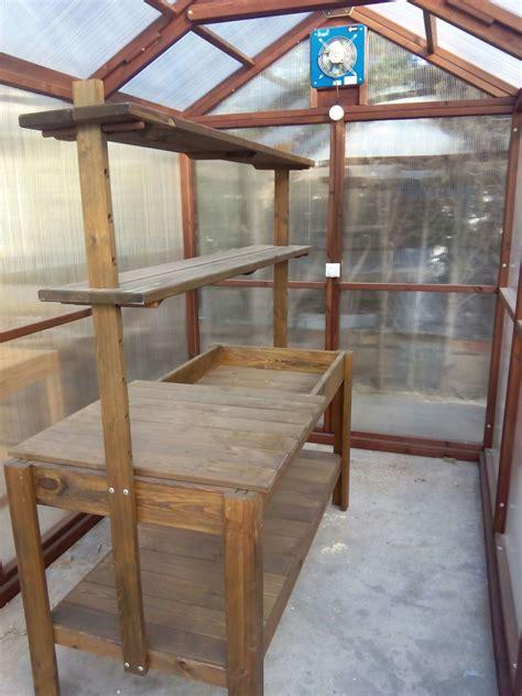 Agradable  Muebles Exterior Madera #6: Invernadero-estrucmader-mesa-de-cultivo.jpg