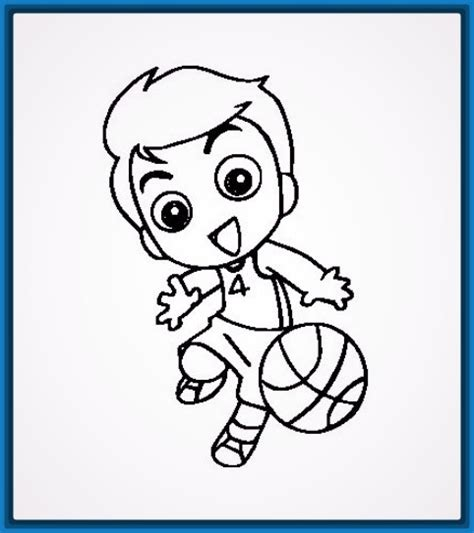 dibujos de ni os jugando para colorear az dibujos para colorear dibujos para colorear jugando para ni 241 os