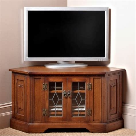 corner tv cabinet large corner tv cabinet