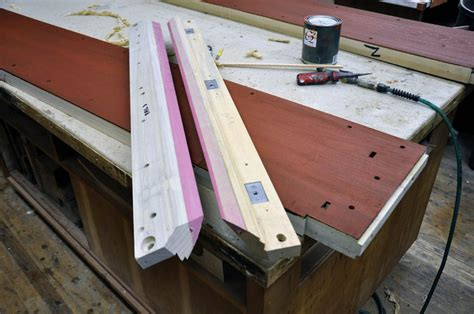 how to build a pool table from scratch a custom pool table by dan mosheim lumberjocks com