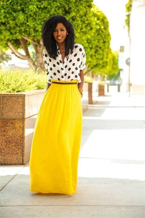 75 maxi skirt for