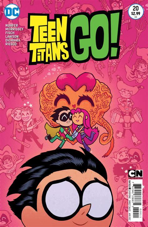 Dc Comics Go 20 April 2017 go 20 a go go poetry jam issue