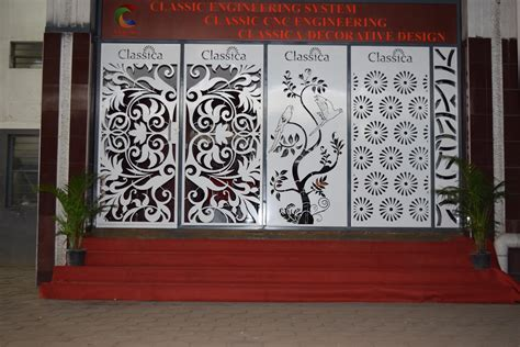 unique pattern works coimbatore classica decorative design in coimbatore laser cut design