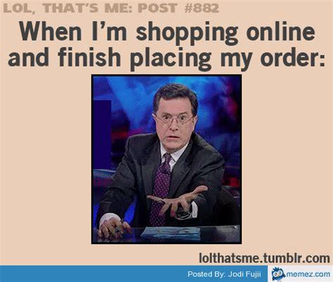 Meme Online Shopping - shopping online memes com