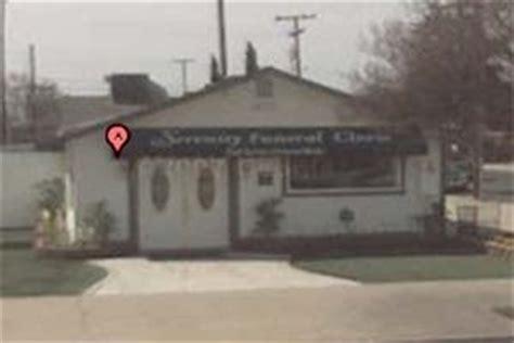 serenity clovis funeral home clovis california ca
