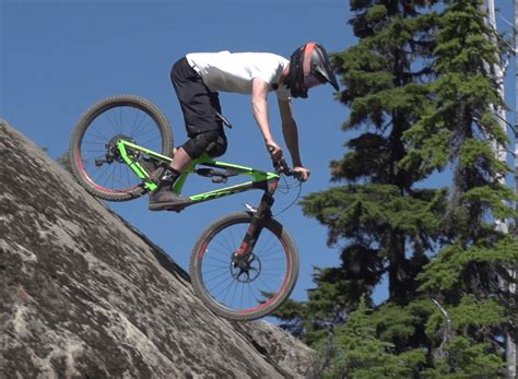 Aspen Mba Reviews by Tips For Sketchy Rock Slabs Mountain Bike