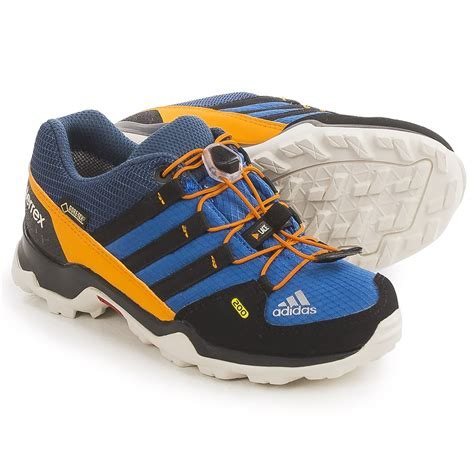 adidas outdoor adidas outdoor terrex gore tex 174 shoes for kids and youth