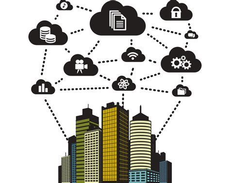 Home Drawing Software the internet of things in smart buildings 2014 to 2020