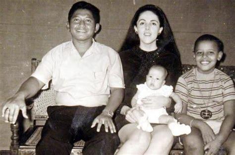 biography barack obama family obama s expatriate years