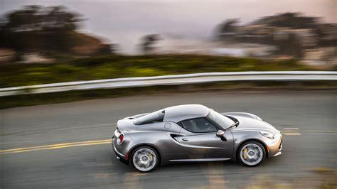 Alfa Romeo 4c News by Alfa Romeo 4c Coupe News And Reviews Motor1