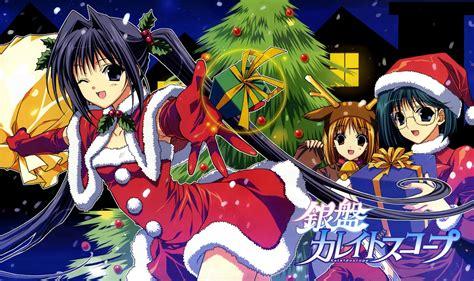 imagenes anime año nuevo chicas anime feliz navidad y feliz a 241 o nuevo fotos e