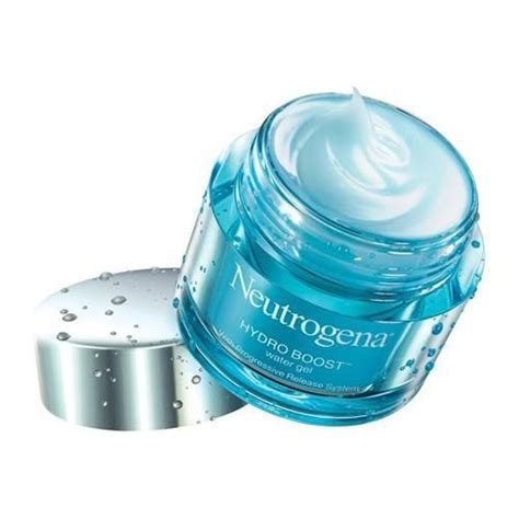 Neutrogena Hydro Boost Water Gel Reviews Photos