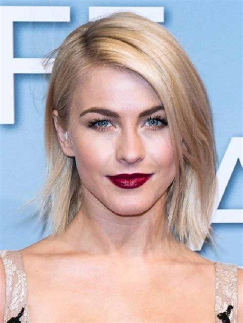 julianne hough thin hair 40 best bob haircuts for women bob hairstyles 2017