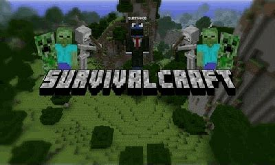 survivalcraft apk survivalcraft android apk survivalcraft free for tablet and phone