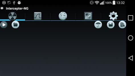 interceptor apk multifunctional network toolkit for android intercepter ng v1 9 offensive sec 3 0