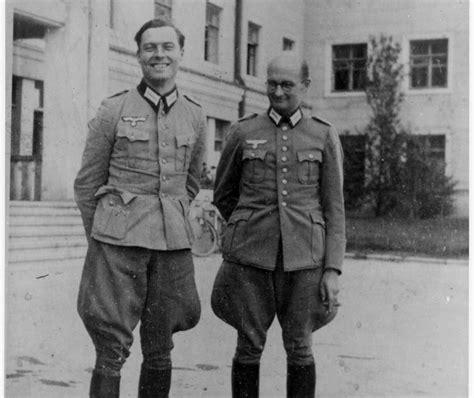 biografi von hitler nazi jerman oberst claus graf von stauffenberg 1907 1944