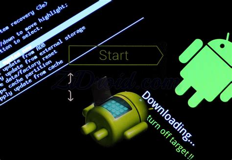 reset android from adb boot into download fastboot recovery mode using adb