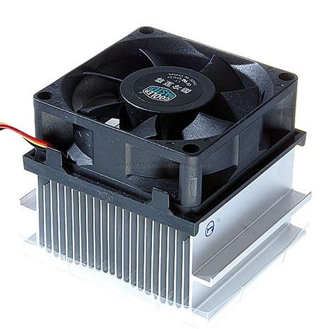 Heatsink Dan Fan heatsink fan hsf atau cooling device xch