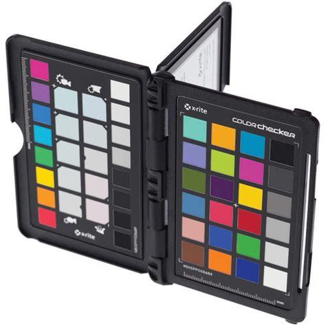 xrite color checker x rite colorchecker passport