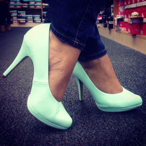mint colored heels the 25 best mint heels ideas on mint high