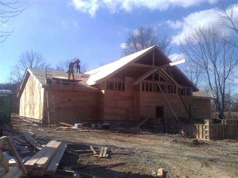 hopewell house hopewell house groundbreaking progress photos community options inc