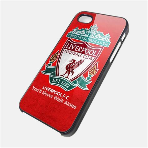 Casing One Plus 5 Custom liverpool logo special design iphone 4 cover on luulla