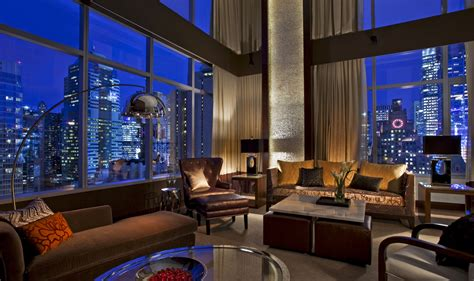 Apartment Hotel New York Times Square Intercontinental New York Times Square Americanaffair