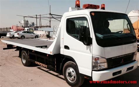 mitsubishi pickup 3 ton mitsubishi recovery truck diesel 4 ton capacity vehicle
