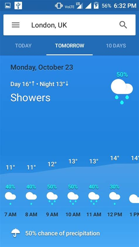 weather app android 17 best weather apps and widgets for android mrguider