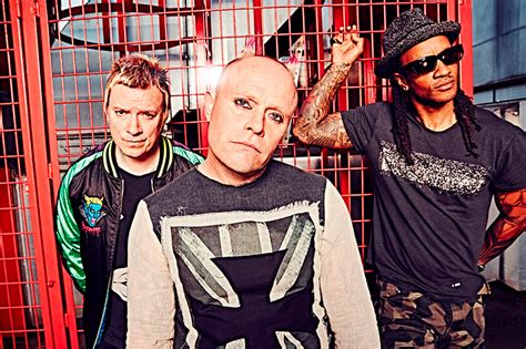 new this year the prodigy announces new single coming this year new album to be released in 2018