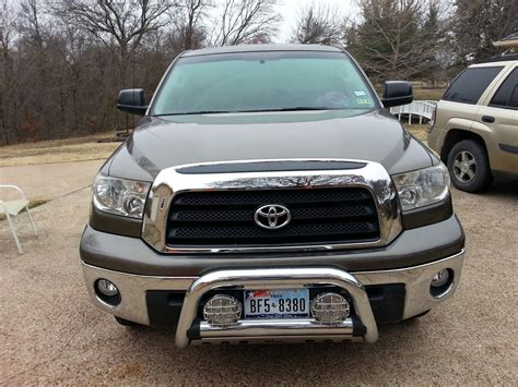 2008 Toyota Tundra Crew Max 2008 Toyota Tundra Pictures Cargurus