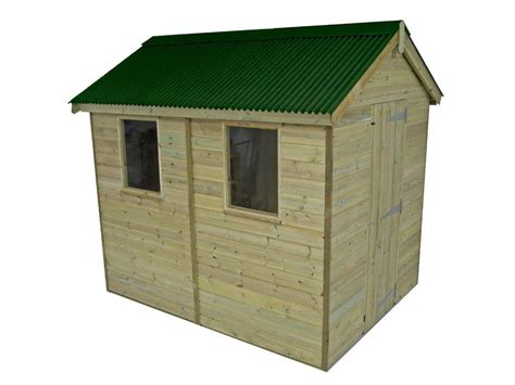 onduline 174 shed roof repair and replacement kit 6ft x 4ft 163