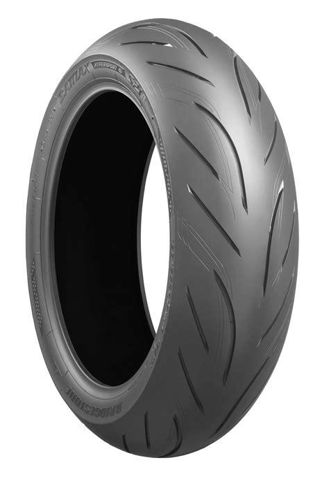 Motorradreifen Bt 016 Pro by Bridgestone Battlax Hypersport S21