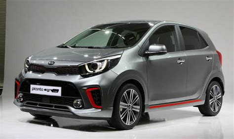 Top Of The Line Kia Car Kia Picanto 2017 New City Car Specs Design And Pictures