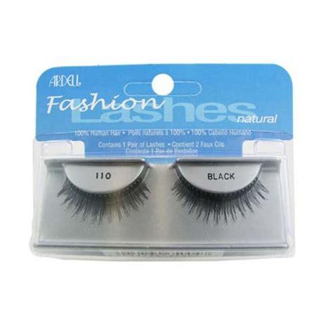 Ardell Fashion Lashes 61010 110 ardell fashion lashes 110 black ardellhair skin products