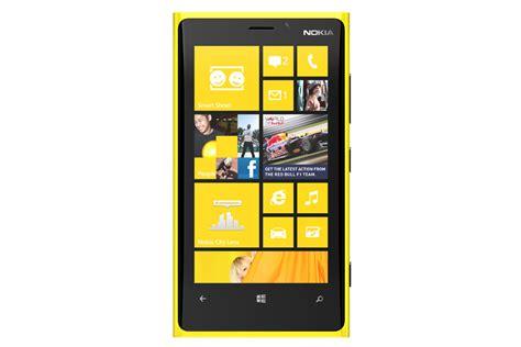 Nokia Lumia New nokia lumia 920 review