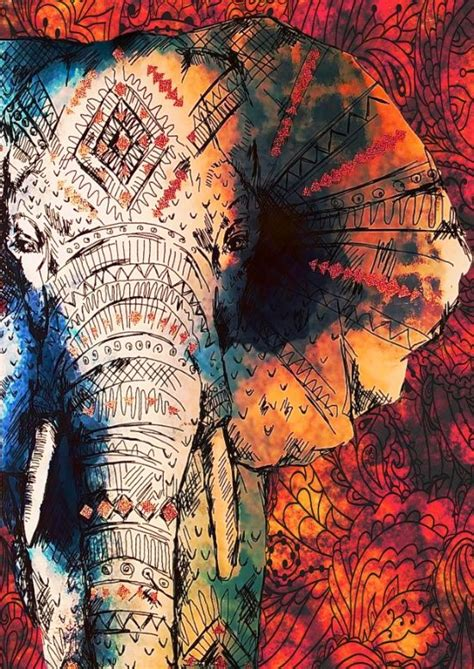 Home Decor Boutique by 25 Best Ideas About Elephant Art On Pinterest Paintings