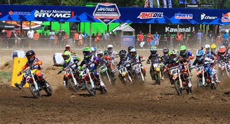 loretta lynn ama motocross regional chionships begin may 28th for loretta lynn s