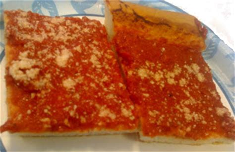 Manayunk Tomato by Philly Food And Marchiano S Bakery Manayunk