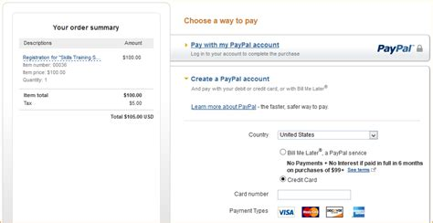 paypal home page zbillingnet docs paypal